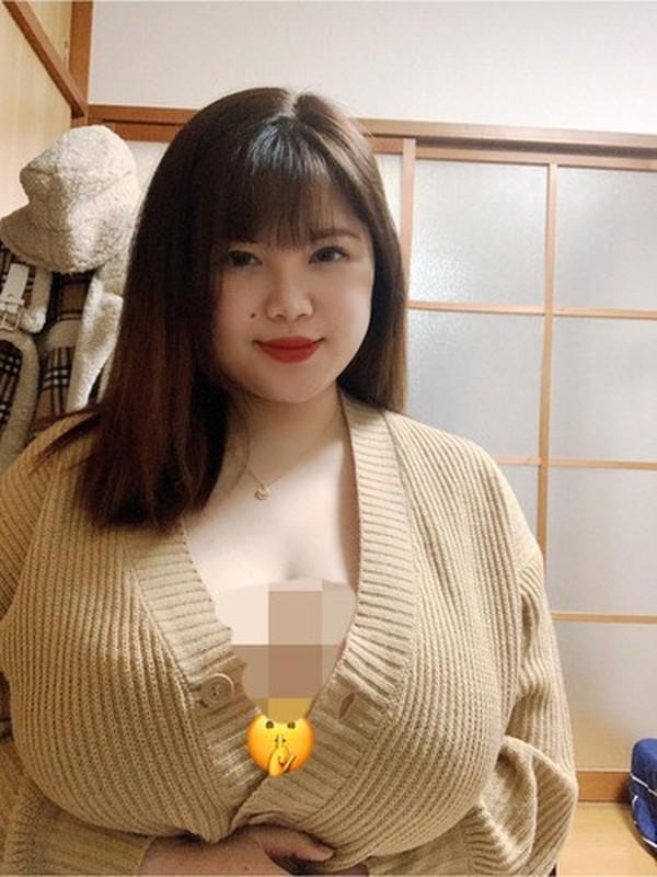"""Hot girl nguc khung"" Hai Duong co tinh de lo het vung nhay cam-Hinh-12"