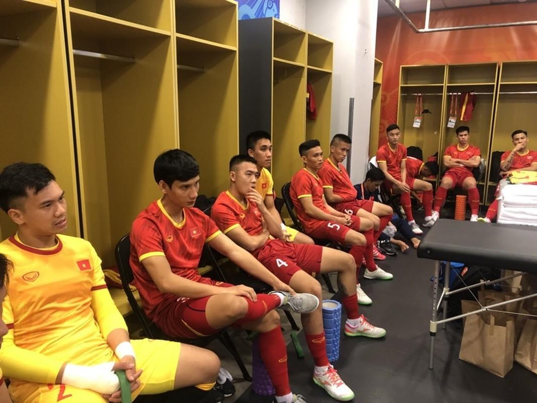 Thua mo man Futsal World Cup 2021, doi tuyen Viet Nam tinh toan gi?-Hinh-10
