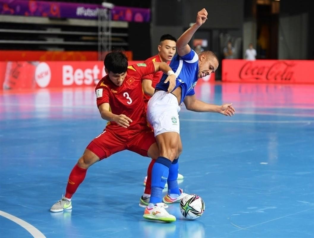 Thua mo man Futsal World Cup 2021, doi tuyen Viet Nam tinh toan gi?-Hinh-3