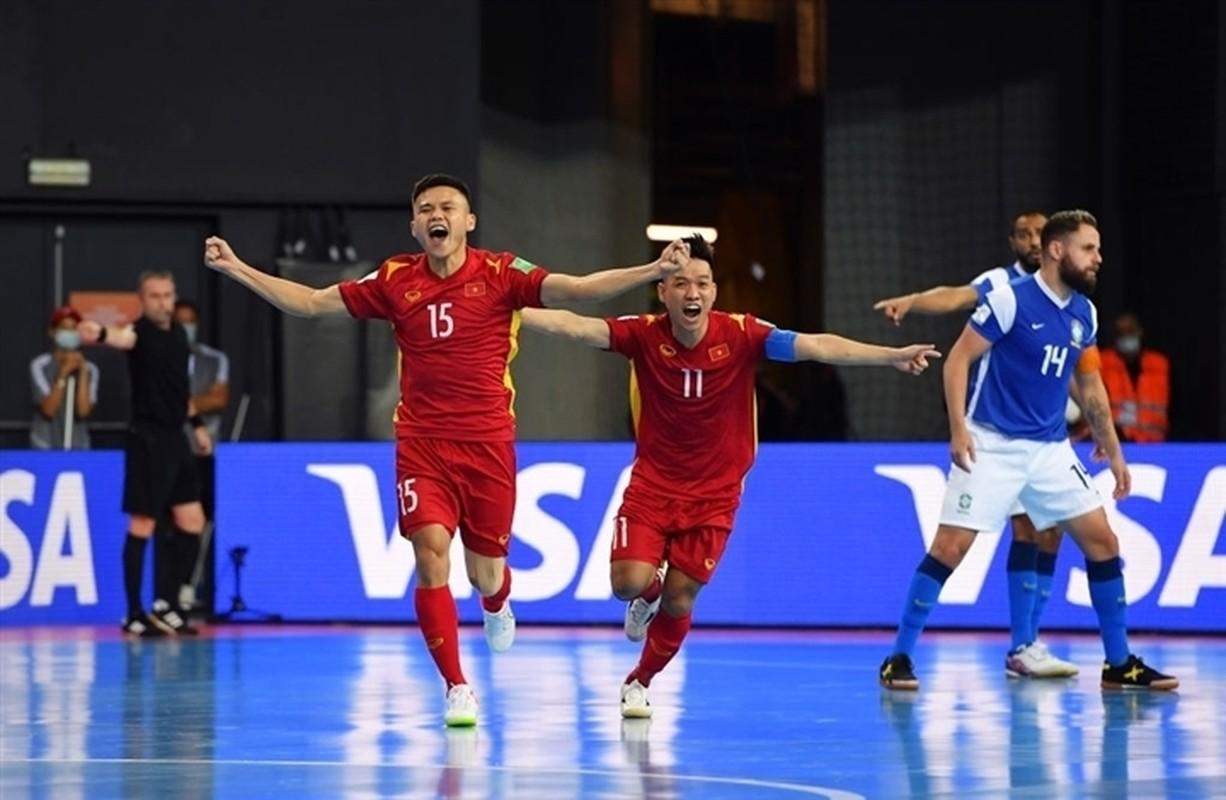 Thua mo man Futsal World Cup 2021, doi tuyen Viet Nam tinh toan gi?-Hinh-4