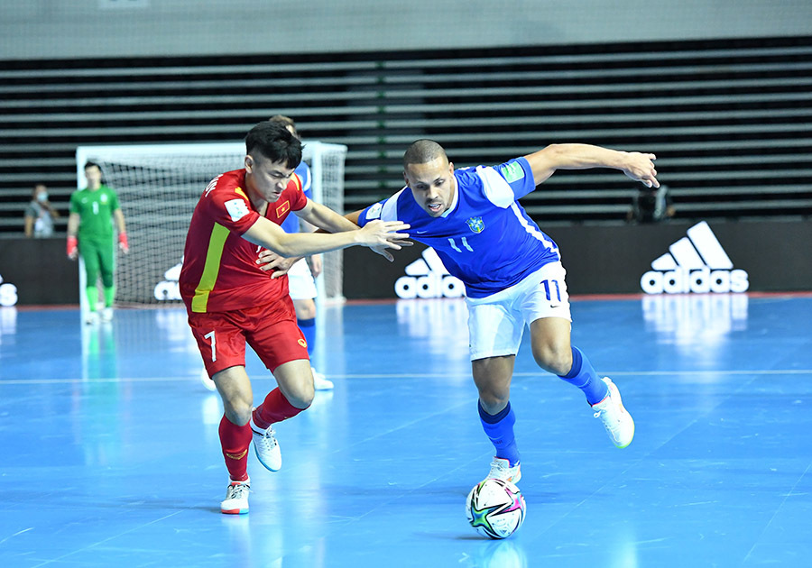 Thua mo man Futsal World Cup 2021, doi tuyen Viet Nam tinh toan gi?-Hinh-6