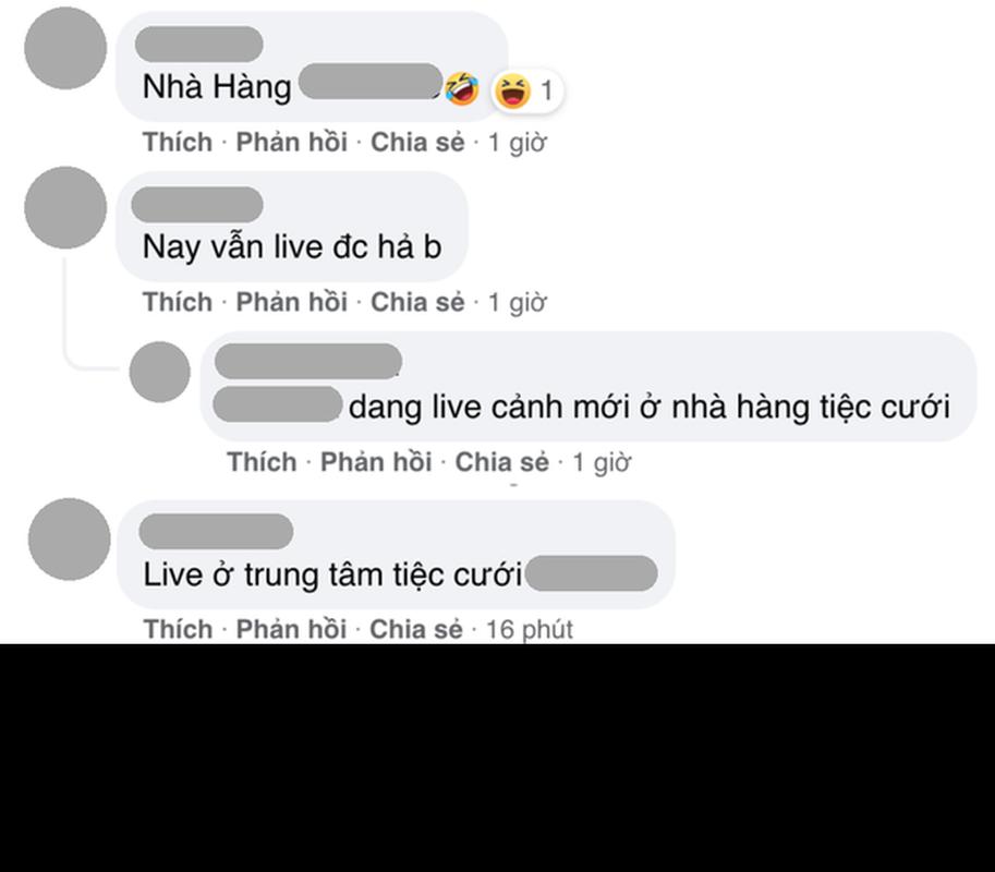 Netizen che background livestream nha ba Phuong Hang nhu tiec cuoi-Hinh-3