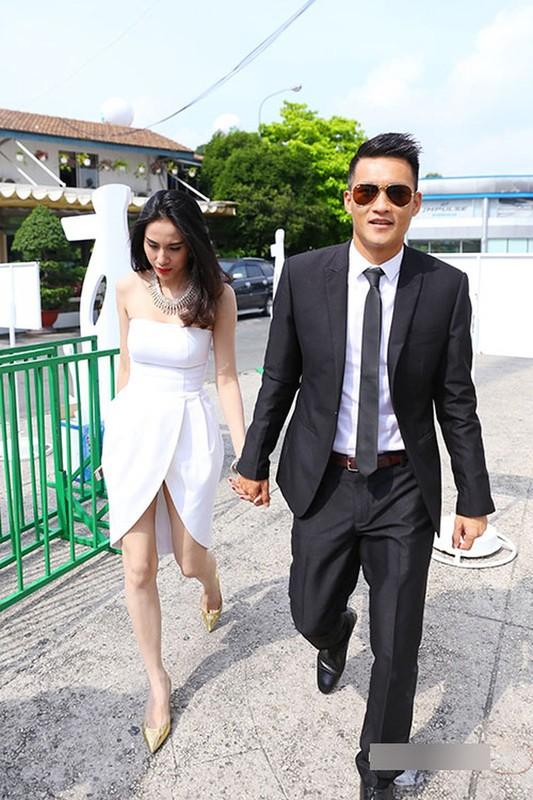 Hanh dong nho voi Thuy Tien, Cong Vinh duoc netizen khen het loi-Hinh-6
