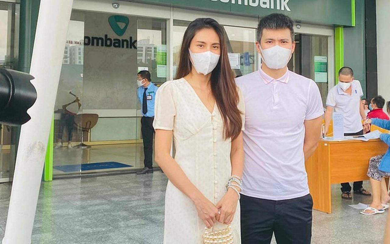 "Hau ""tam khoa bao co"", netizen vao page Vietcombank hoi lap quy den-Hinh-2"