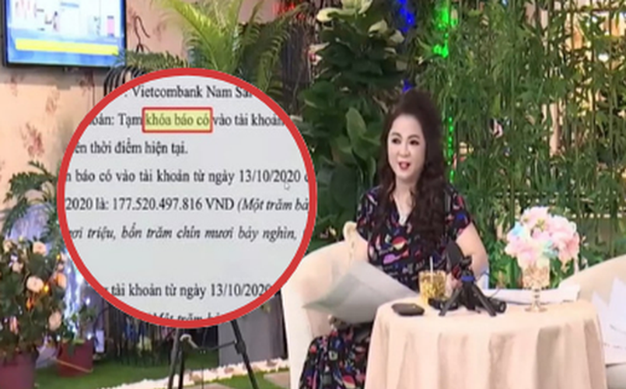"Hau ""tam khoa bao co"", netizen vao page Vietcombank hoi lap quy den-Hinh-3"