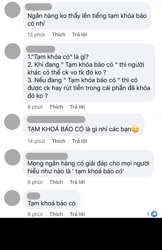 "Hau ""tam khoa bao co"", netizen vao page Vietcombank hoi lap quy den-Hinh-5"