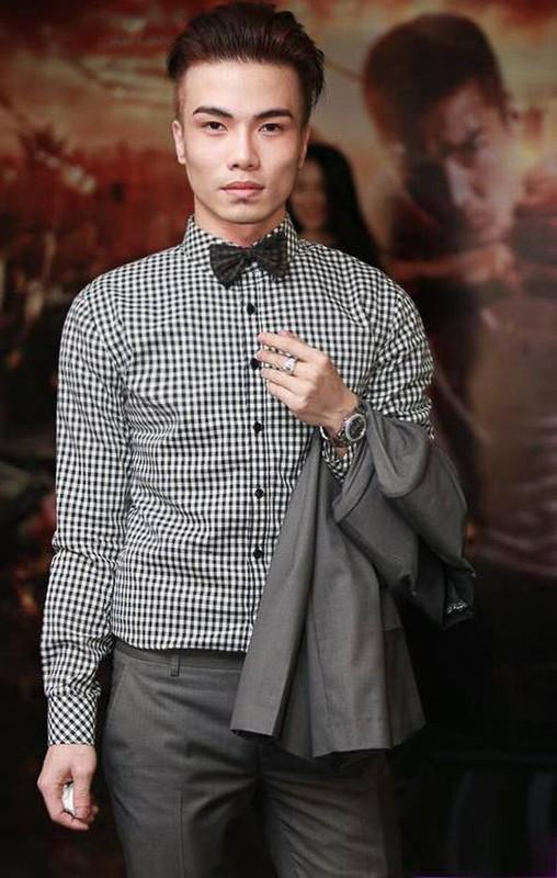 """Bat ngo comeback, hien tuong mang Kenny Sang gay soc voi loi """"to"""" showbiz-Hinh-3"""
