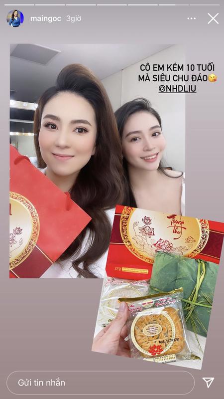 Tong ket dem Trung thu, dan gai xinh coi mang song ao nhiet tinh-Hinh-9