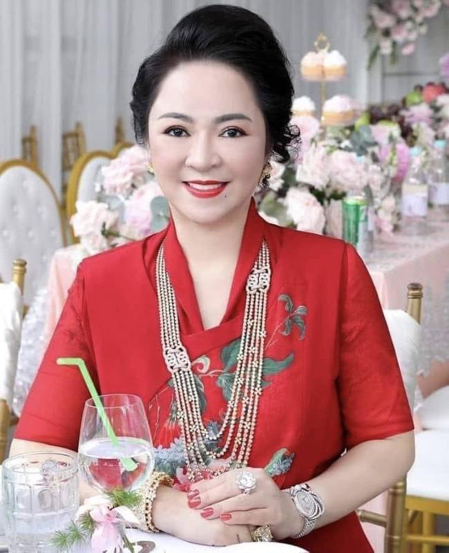 Ba Phuong Hang bat ngo de lo anh ngay xua, netizen binh luan la-Hinh-12