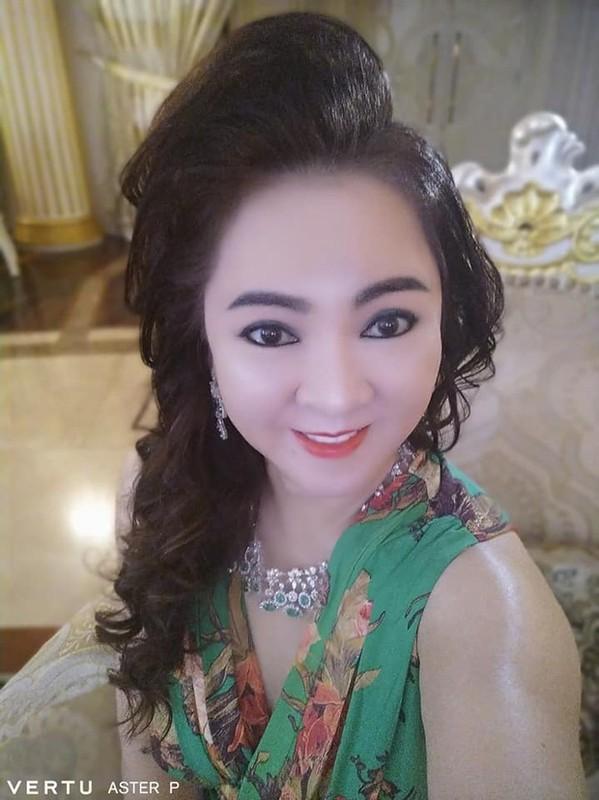 Ba Phuong Hang bat ngo de lo anh ngay xua, netizen binh luan la-Hinh-7