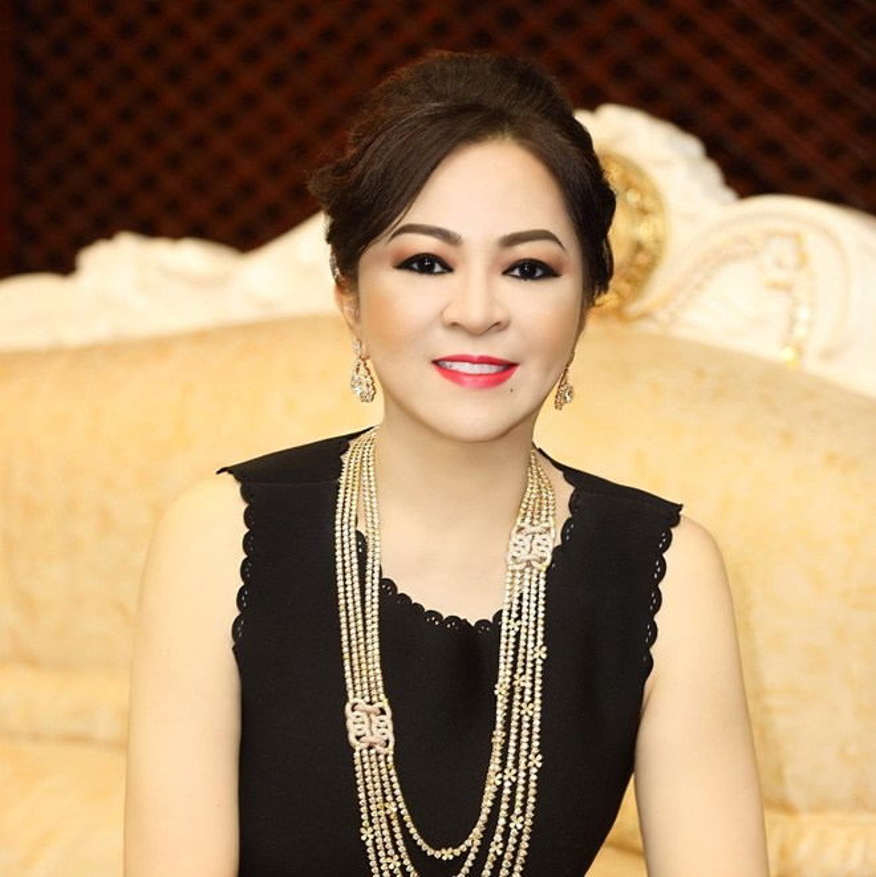 Ba Phuong Hang bat ngo de lo anh ngay xua, netizen binh luan la-Hinh-8