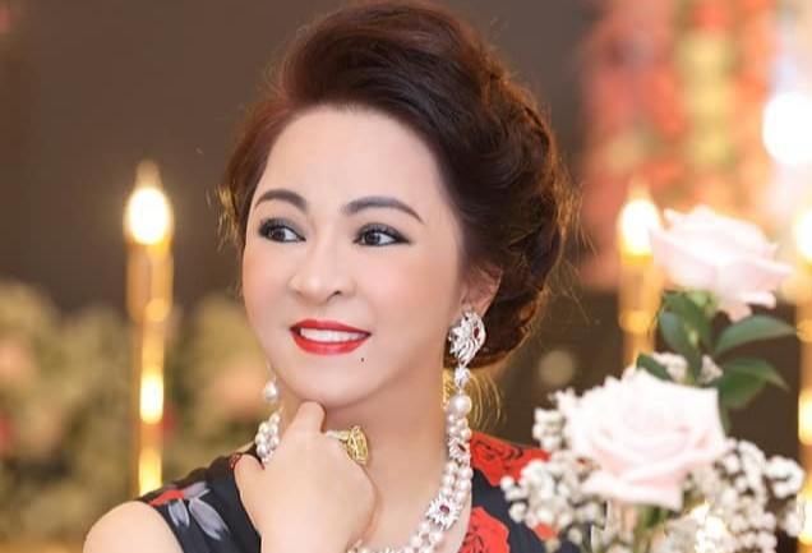 Ba Phuong Hang bat ngo de lo anh ngay xua, netizen binh luan la-Hinh-9