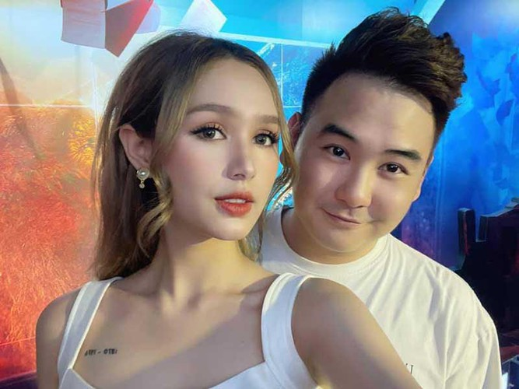 Hot girl Xoai Non tiet lo hanh trinh den dam cuoi bac ty-Hinh-11