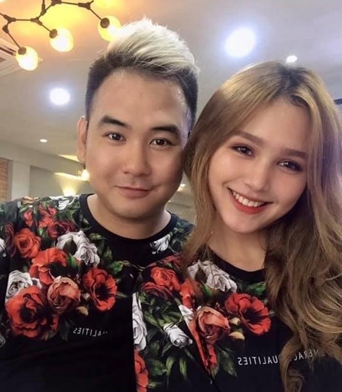 Hot girl Xoai Non tiet lo hanh trinh den dam cuoi bac ty-Hinh-5