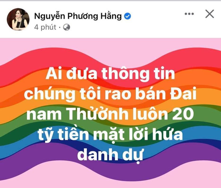 Bi hoi chuyen ban khu du lich Dai Nam, ba Phuong Hang phan phao-Hinh-2