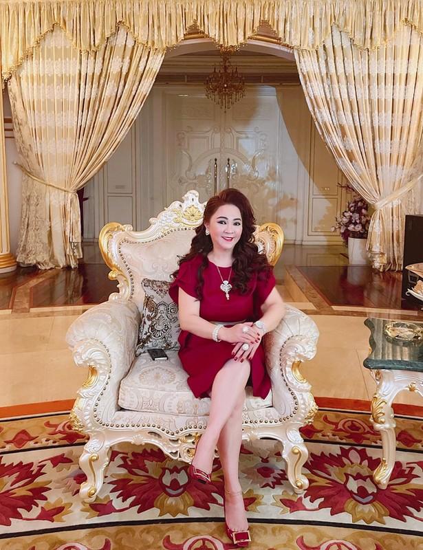 Bi hoi chuyen ban khu du lich Dai Nam, ba Phuong Hang phan phao