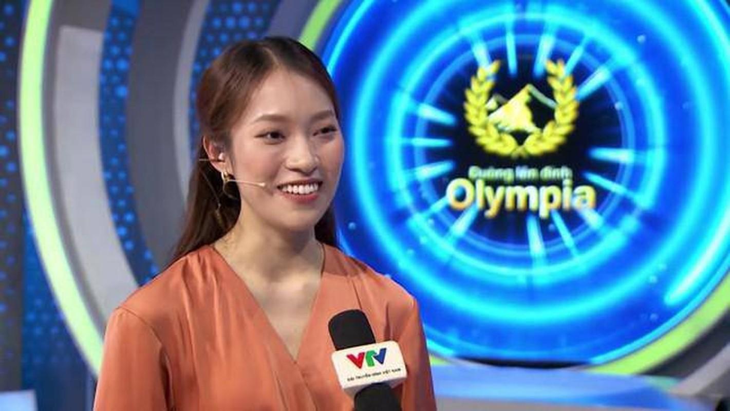 Len song Duong len dinh Olympia,