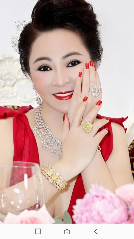 So thich truoc khi di ngu cua ba Phuong Hang, netizen duoc bai hoc-Hinh-10