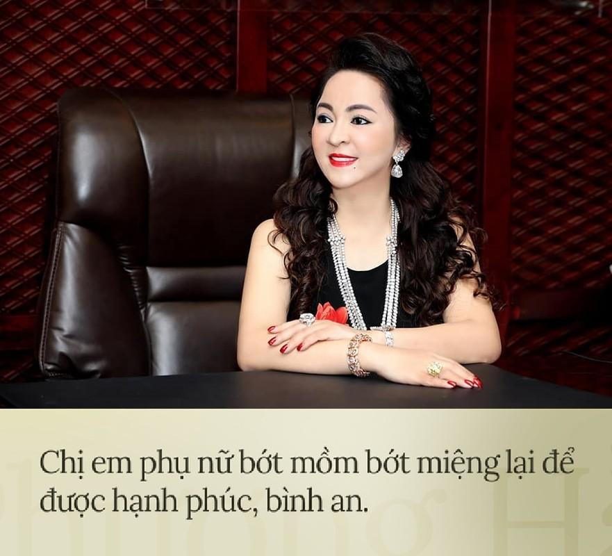 So thich truoc khi di ngu cua ba Phuong Hang, netizen duoc bai hoc-Hinh-3