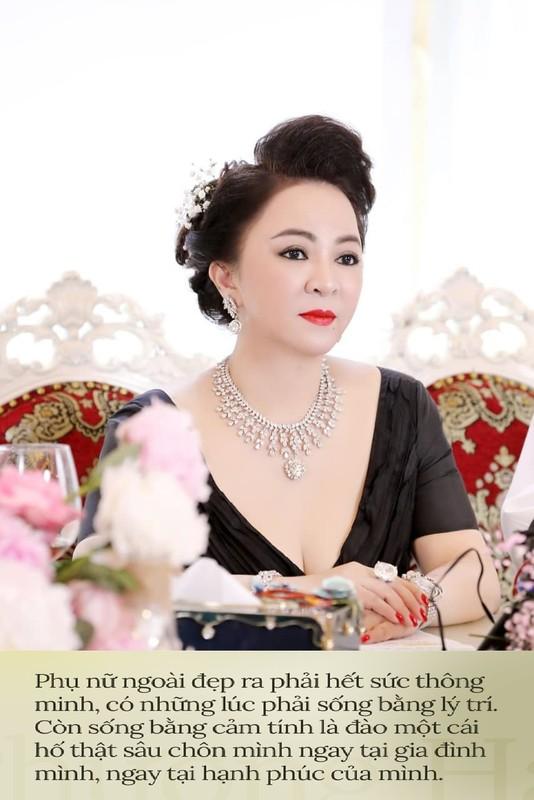 So thich truoc khi di ngu cua ba Phuong Hang, netizen duoc bai hoc-Hinh-4