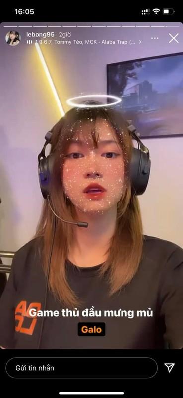 Le Bong khoe anh cosplay, dan mang don doan dan than lang game-Hinh-2
