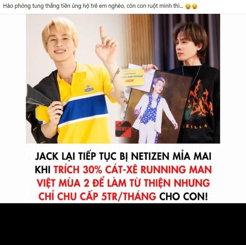 Chi trich Jack,