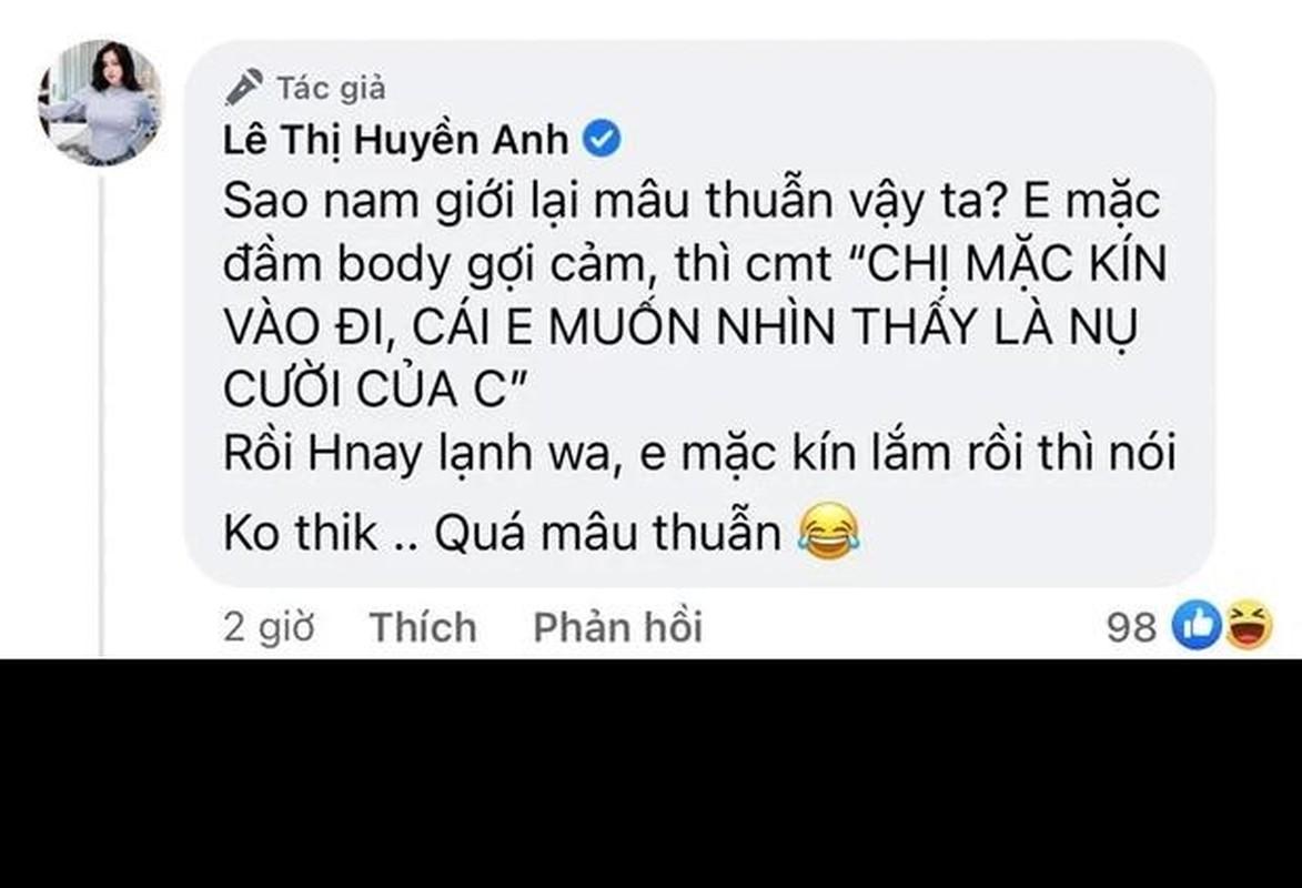 Mac kin cung kho, ba Tung dat cau hoi nguoc cho netizen-Hinh-7