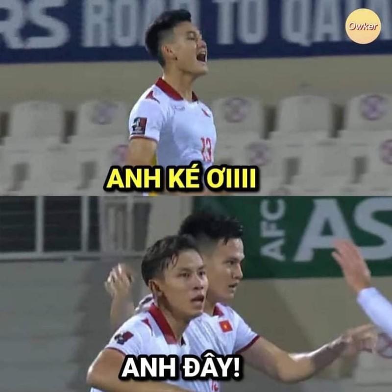 Anh che bong da: