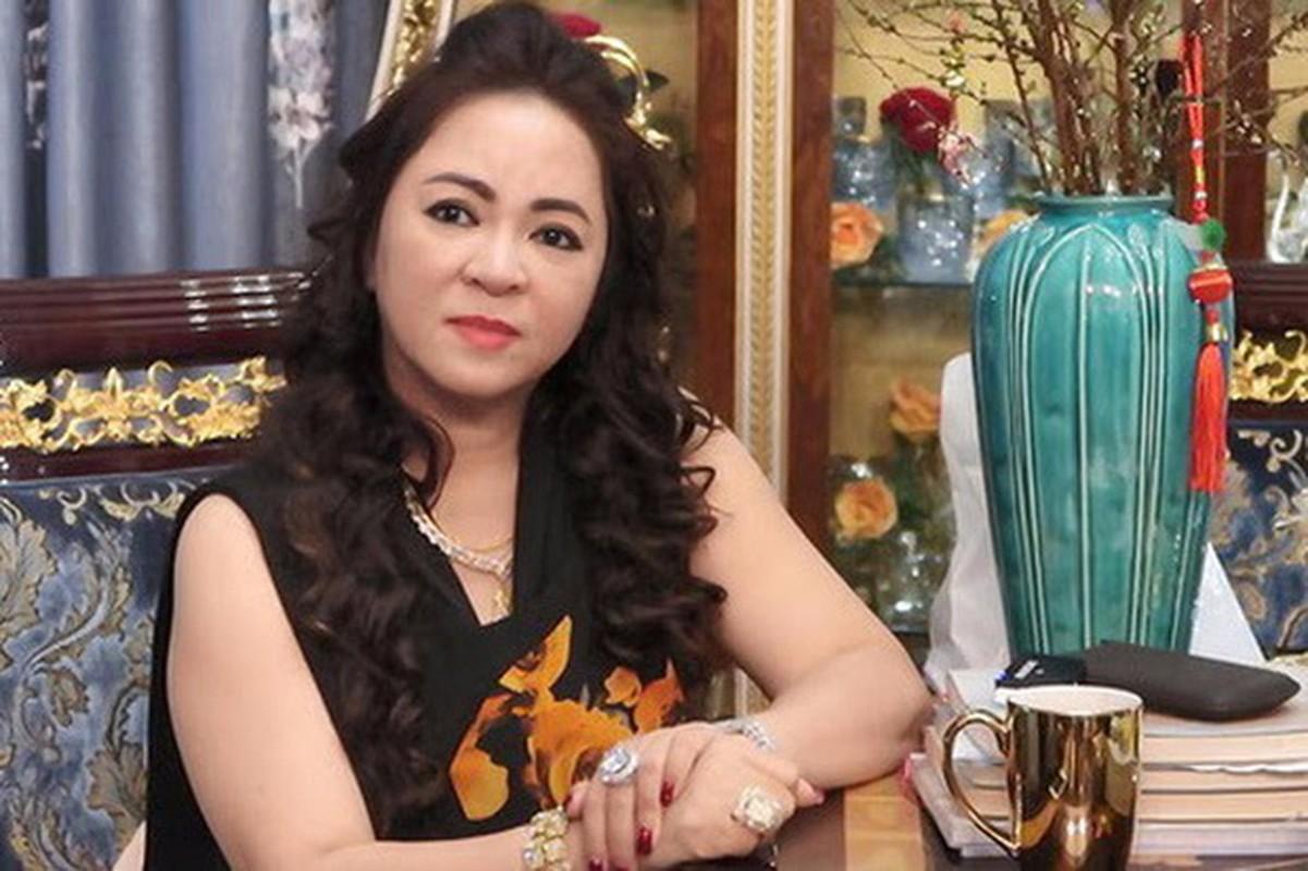 Ty phu Hoang Kieu nhan nuoi con Phi Nhung, ba Phuong Hang noi gi?-Hinh-2