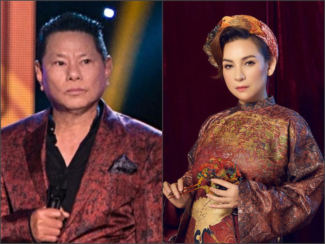 Ty phu Hoang Kieu nhan nuoi con Phi Nhung, ba Phuong Hang noi gi?