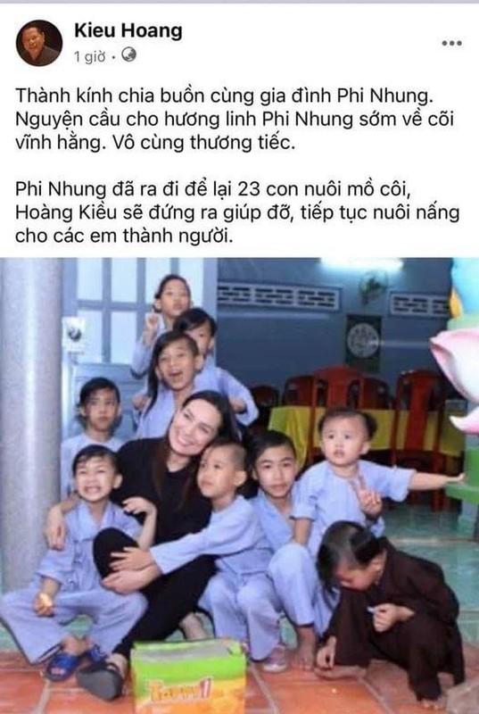 Ba Phuong Hang xin 10 trieu USD, ty phu Hoang Kieu noi gi?-Hinh-8