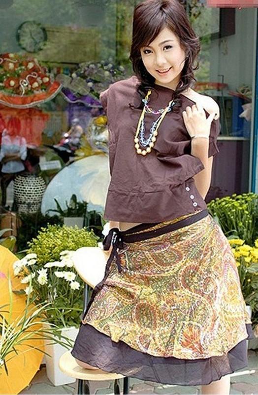 """""""MC dep nhat VTV"""" Mai Ngoc bat ngo gap lai minh nam 14 tuoi-Hinh-9"""