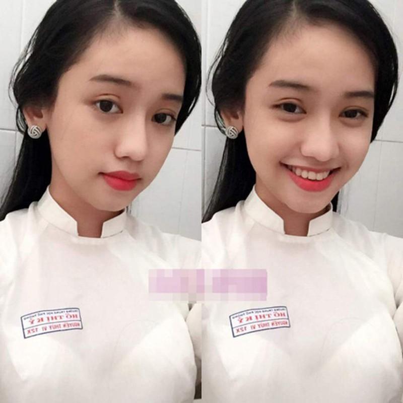 Phan Thanh yen be gia that,