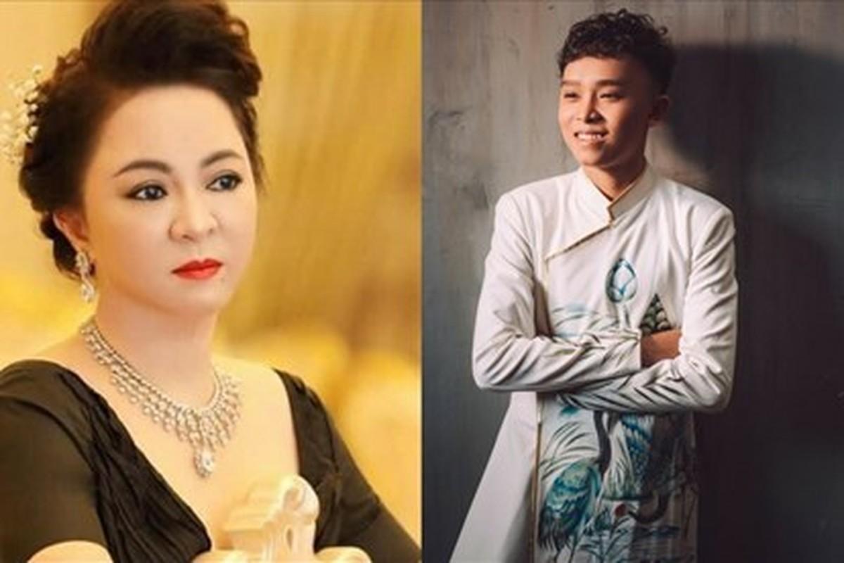 Ho Van Cuong nhan 500 trieu, ba Phuong Hang bat ngo co dong thai-Hinh-4
