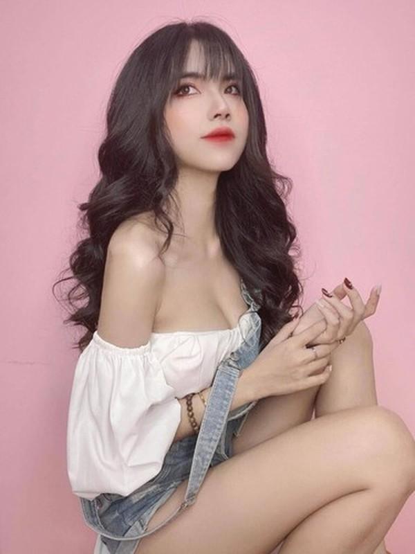 Fans hoi ve so do vong eo, nu streamer Viet tiet lo gay choang-Hinh-12