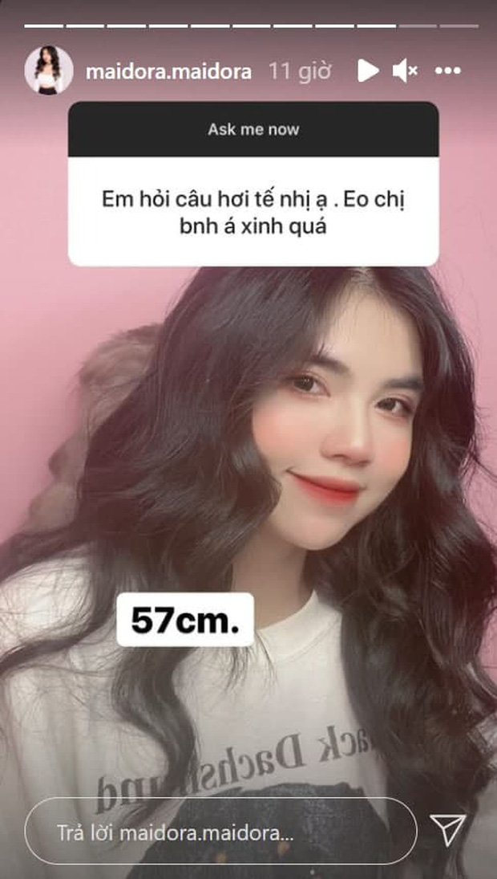 Fans hoi ve so do vong eo, nu streamer Viet tiet lo gay choang-Hinh-5