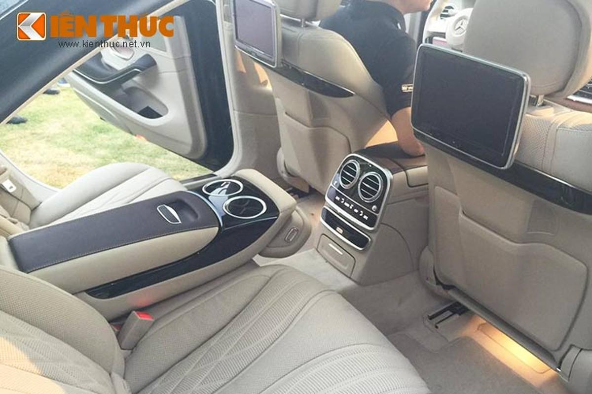 Chi tiet sieu sedan Mercedes S65 AMG gia hon 12 ty tai VN-Hinh-11