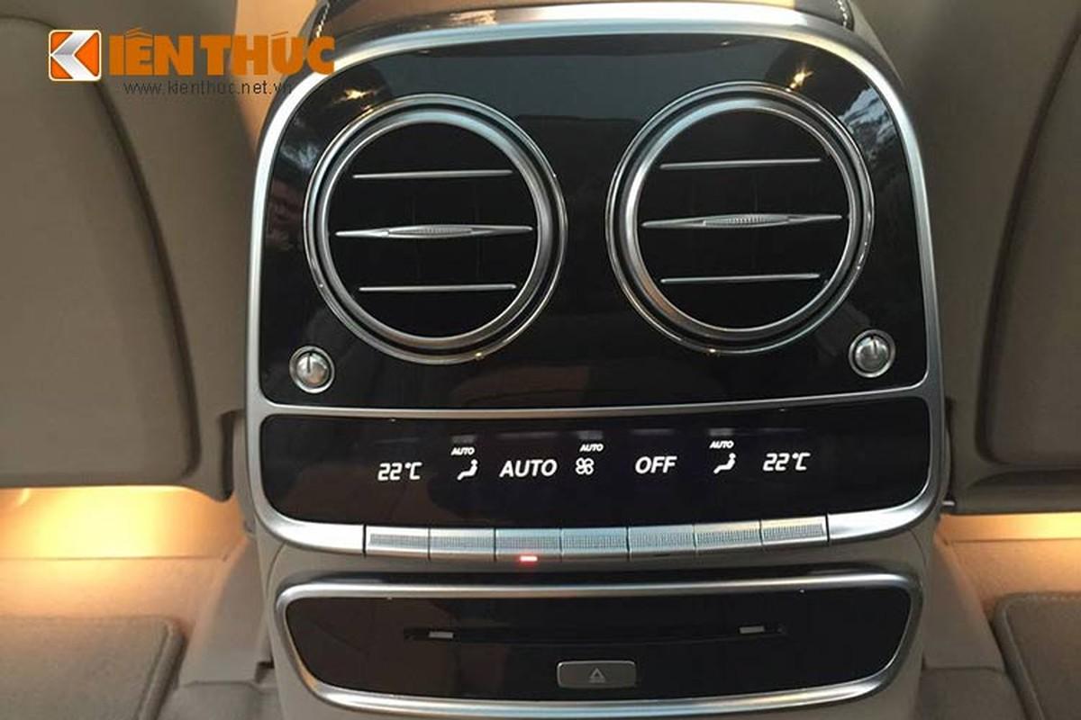 Chi tiet sieu sedan Mercedes S65 AMG gia hon 12 ty tai VN-Hinh-12