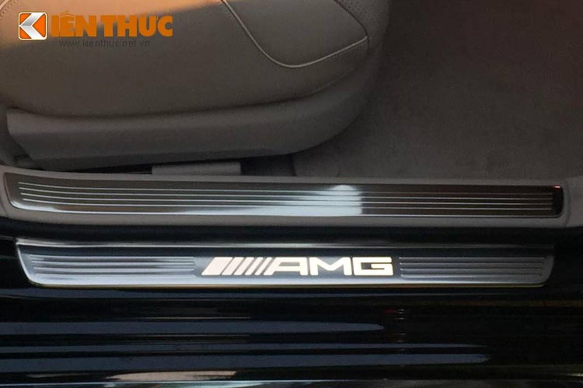 Chi tiet sieu sedan Mercedes S65 AMG gia hon 12 ty tai VN-Hinh-13
