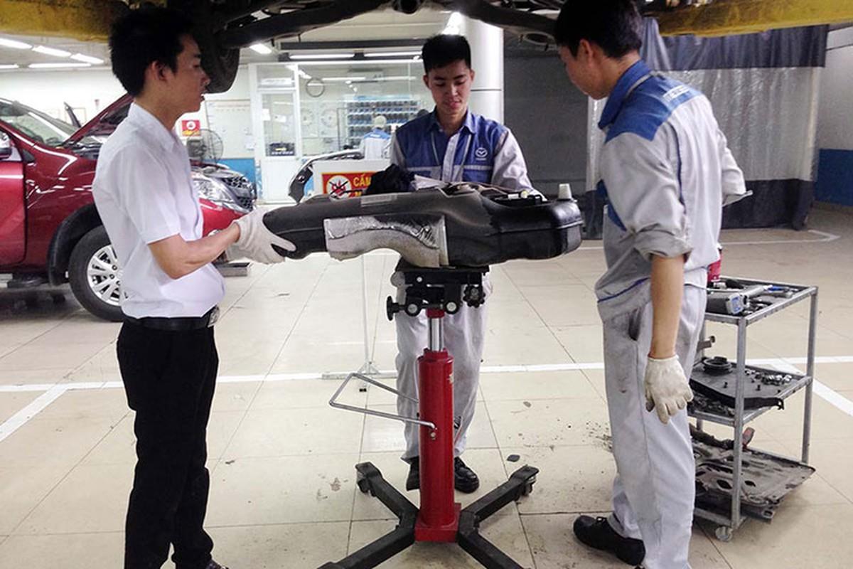 Hon 10 nghin xe Mazda3 dinh loi tai VN xu ly the nao?-Hinh-17