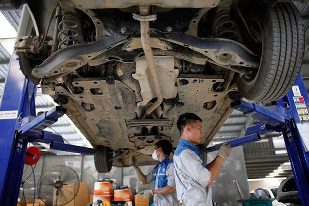 Hon 10 nghin xe Mazda3 dinh loi tai VN xu ly the nao?-Hinh-2