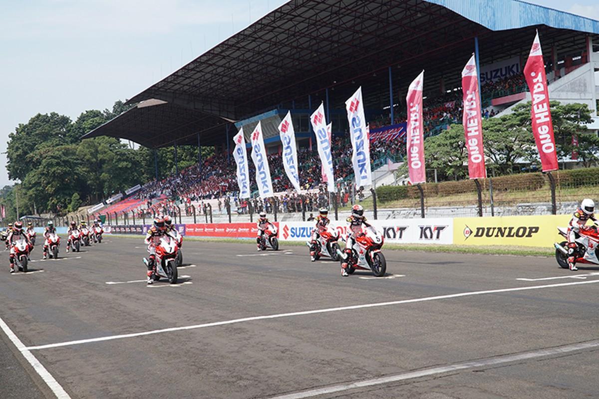 Honda Viet Nam tham du chang 4 giai dua moto Chau A-Hinh-5