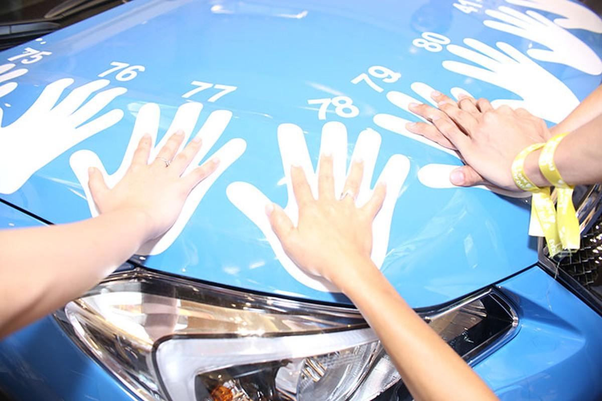 Thu thach cung Subaru 2016 - so lau cau xe 1,3 ty-Hinh-4