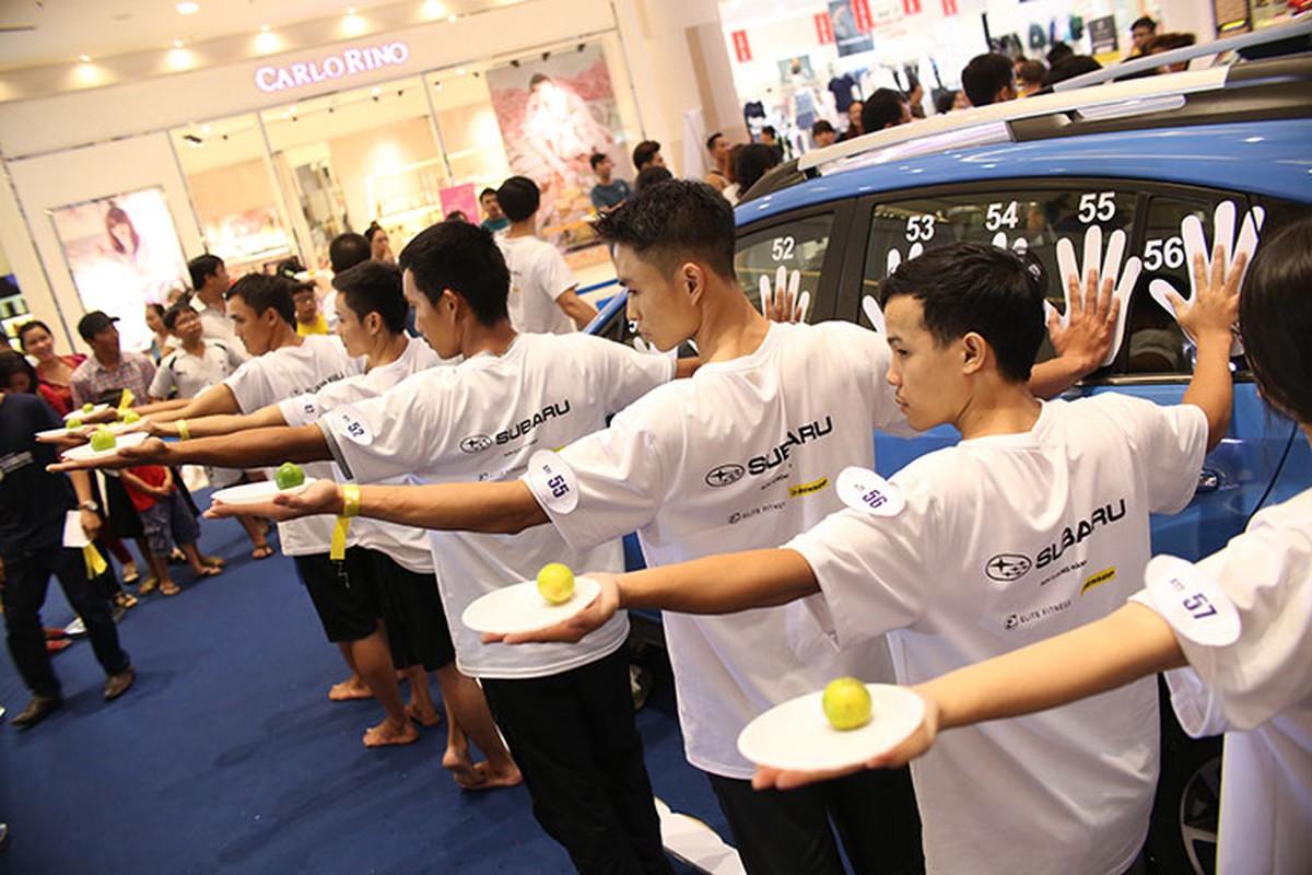 Thu thach cung Subaru 2016 - so lau cau xe 1,3 ty-Hinh-5