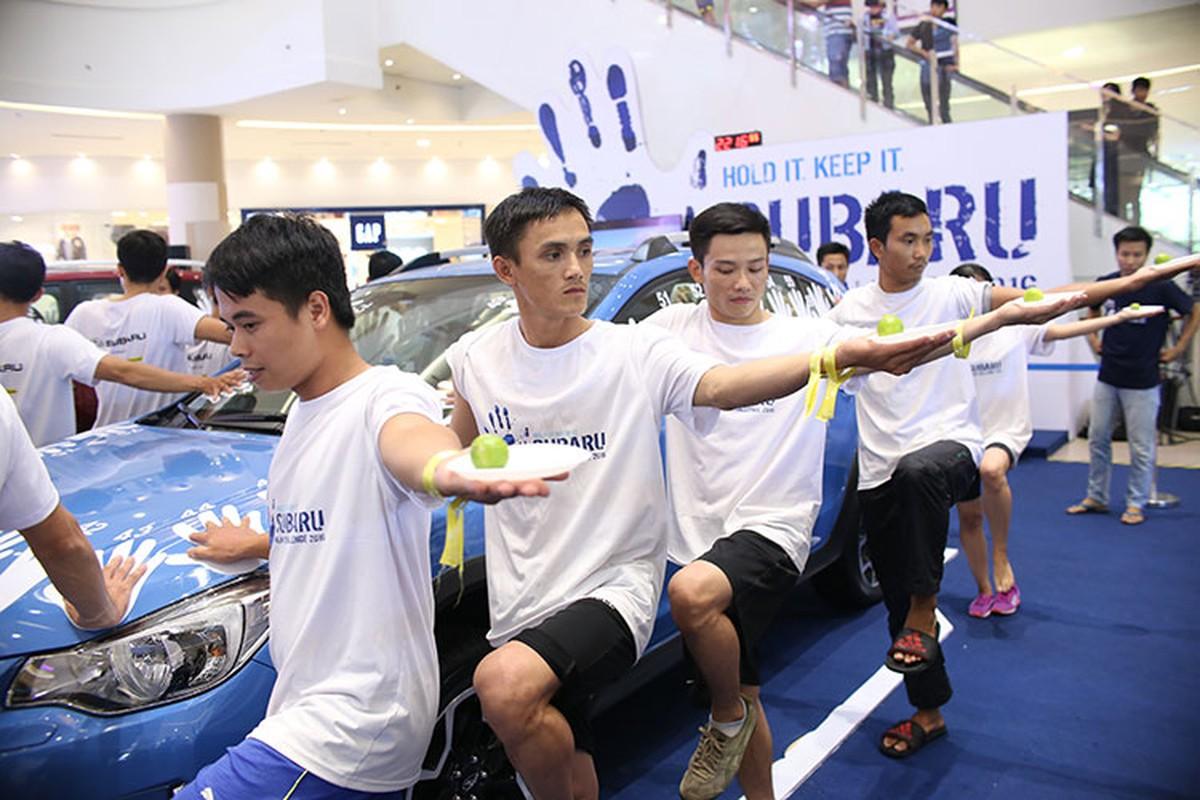 Thu thach cung Subaru 2016 - so lau cau xe 1,3 ty-Hinh-8