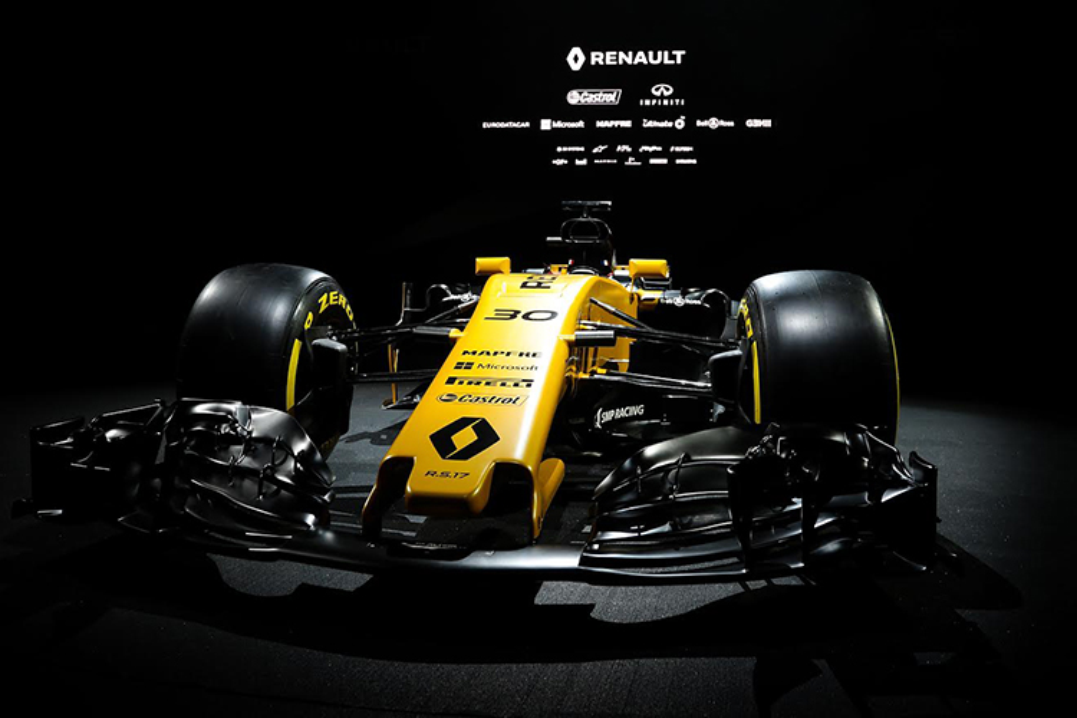 Renault ra mat xe dua F1 2017 moi tai London-Hinh-6