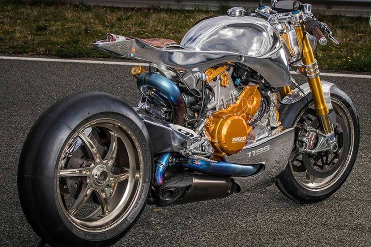 Sieu moto Ducati 1199