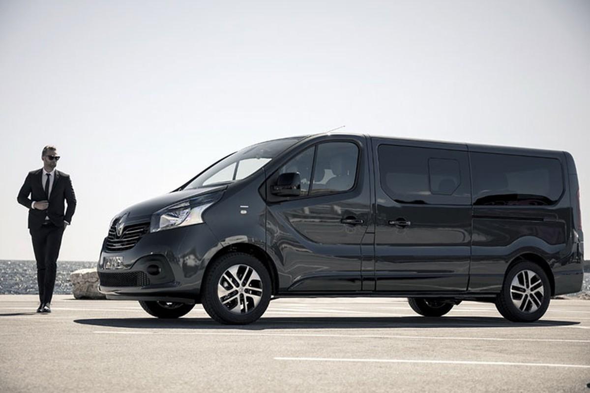 "Renault ""trinh lang"" xe Van hang sang Trafic SpaceClass-Hinh-2"