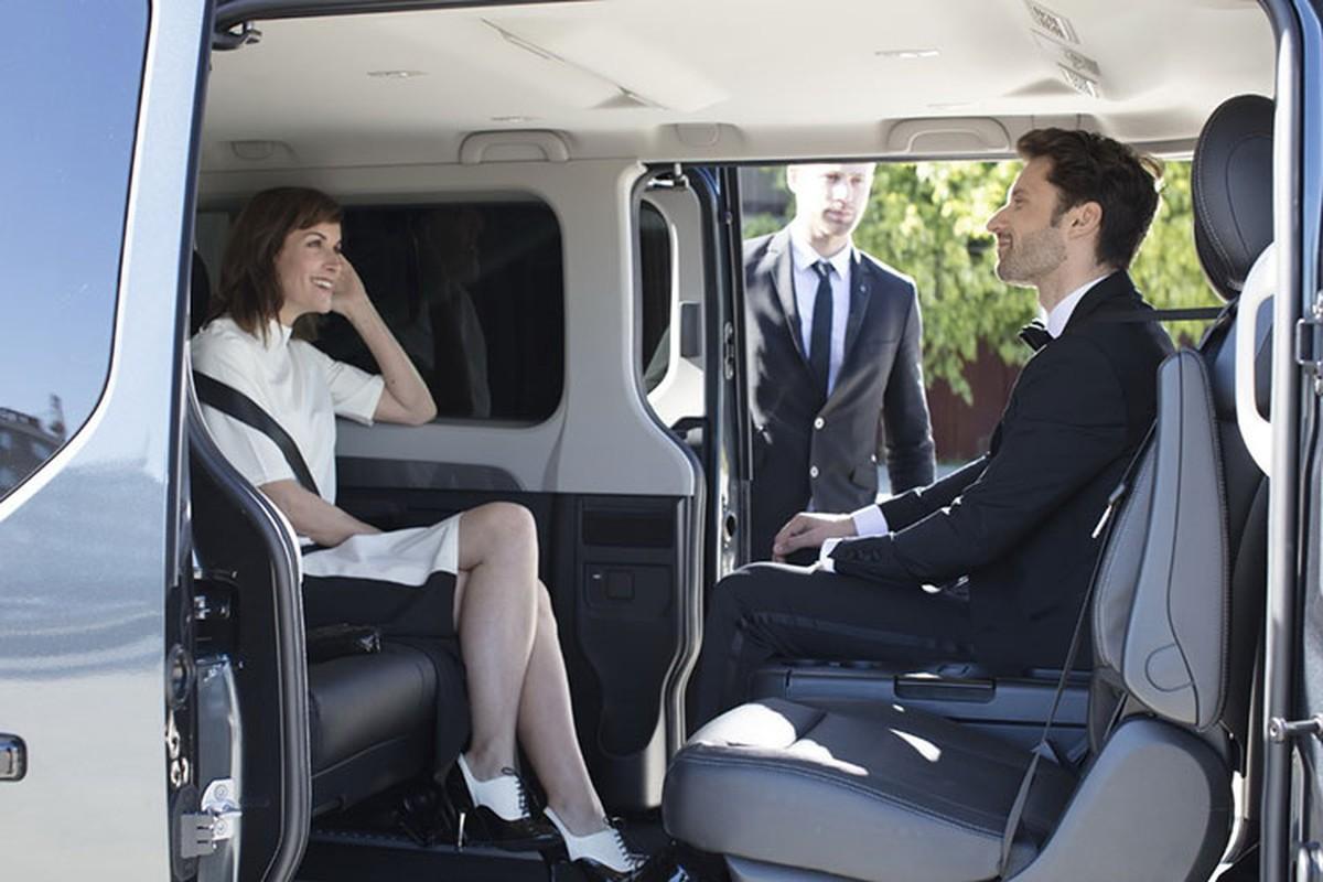 "Renault ""trinh lang"" xe Van hang sang Trafic SpaceClass-Hinh-5"