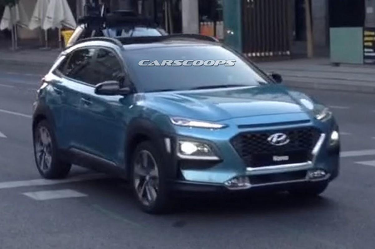 SUV co nho Hyundai Kona 2018 sap ra mat toan cau-Hinh-6